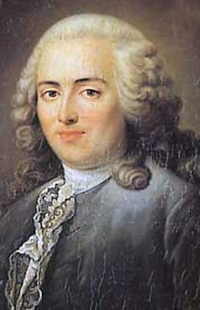 Тюрго Анн Робер Жак (Anne Robert Jacques Turgot, baron de l'Aulne; 10.05.1727, Париж - 20.03.1781, Париж)