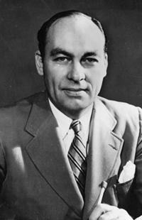 Гэллап Джордж (George Horace Gallup; 18.11.1901, Джефферсон - 26.07.1984, Цингел)