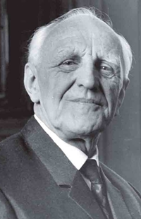 Уинникот Дональд (Donald Winnicott; 17.04.1896, Плимут – 28.01.1971, Лондон)