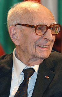 Леви-Стросс Клод (Claude Levi-Strauss; 28.11.1908, Брюссель - 30.10.2009, Париж)